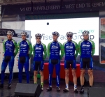 - Visegrad 4 Bicycle race UCI 1.2